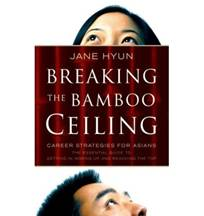 cover of 'Breaking the Bamboo Ceiling'
